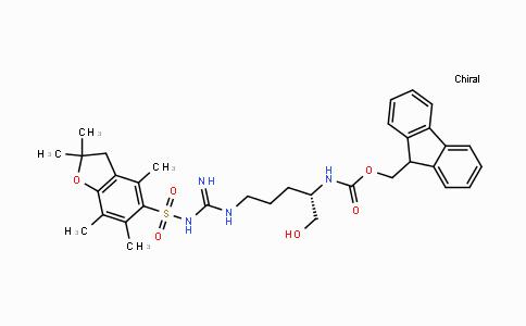 260450-75-7 | Fmoc-Arg(pbf)-OL