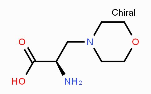 2044710-94-1 | (R)-2-Amino-3-morpholinopropanoic acid