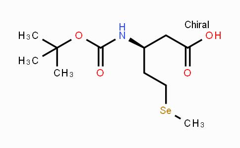 1369533-11-8 | Boc-β-Homoselenomethionine