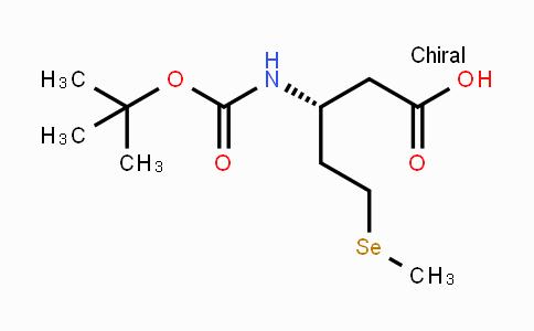 1369532-55-7 | Boc-D-β-Homoselenomethionine
