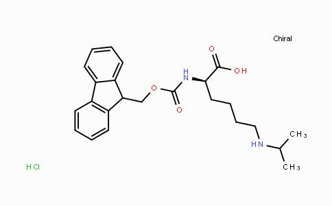 1884265-60-4 | Fmoc-D-Lys(Me)2-OH.HCl