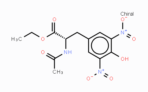 29358-99-4 | Ac-3,5-dinitro-Tyr-OEt