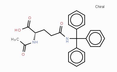 MC436055 | 163277-79-0 | Ac-Gln(Trt)-OH