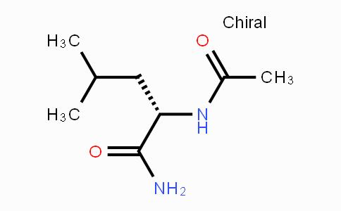 28529-34-2 | Ac-Leu-NH₂