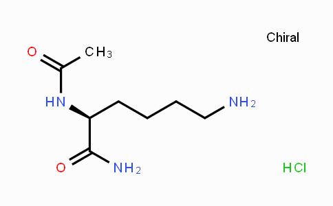 104584-11-4 | Ac-Lys-NH₂ HCl