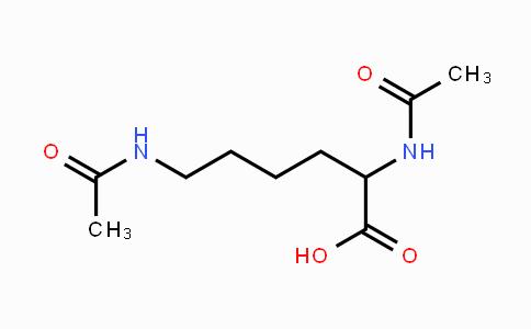 35436-74-9 | Ac-DL-Lys(Ac)-OH