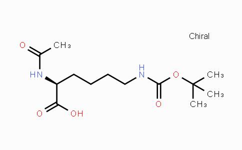 MC436081 | 23500-04-1 | Ac-Lys(Boc)-OH