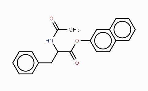 20874-31-1 | Ac-DL-Phe-β-naphthyl ester