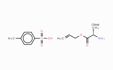 44812-81-9 | H-Ala-allyl ester p-tosylate