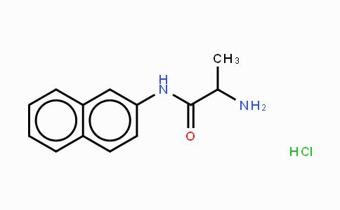 74144-49-3 | H-DL-Ala-βNA HCl
