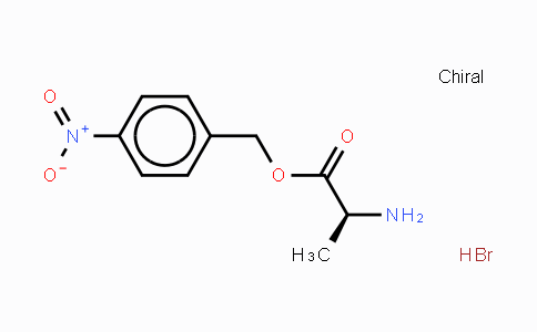 10144-66-8 | H-Ala-p-nitrobenzyl ester HBr