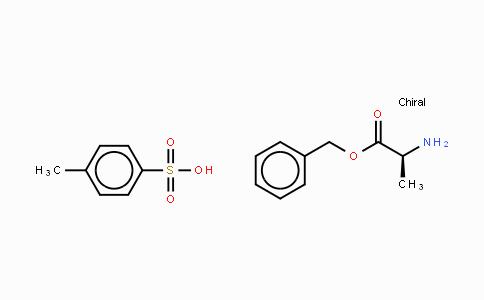 41036-32-2 | H-D-Ala-OBzl p-tosylate