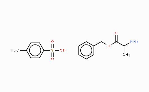 46229-47-4   H-DL-Ala-OBzl p-tosylate