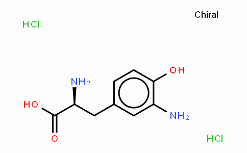 23279-22-3 | H-3-Amino-Tyr-OH 2 HCl