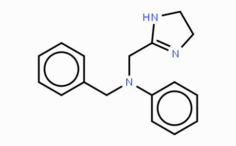 91-75-8 | Antazoline HCl
