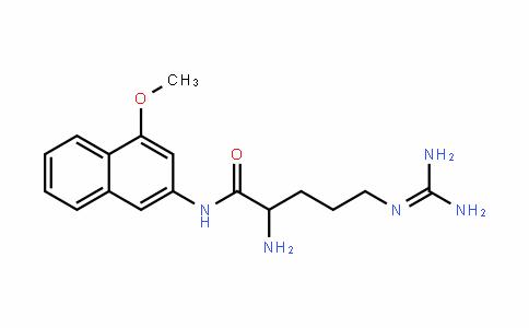 60285-94-1 | H-Arg-4MβNA hydrochloride salt