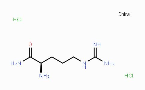 203308-91-2 | H-D-Arg-NH₂ 2 HCl