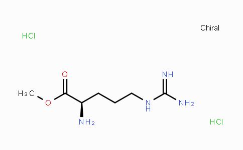 78851-84-0 | H-D-Arg-OMe 2 HCl
