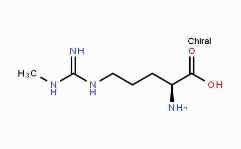 17035-90-4 | H-Arg(Me)-OH acetate salt
