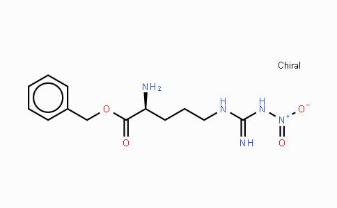 7672-27-7 | H-Arg(NO₂)-OBzl p-tosylate salt