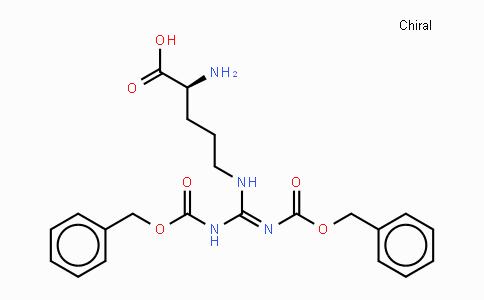 4125-79-5   H-Arg(Z)₂-OH