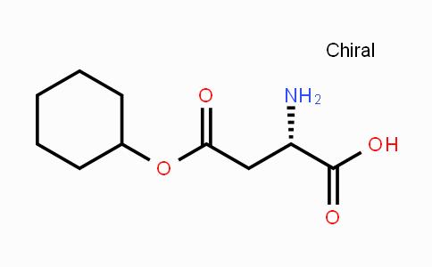 112259-66-2 | H-Asp(OcHex)-OH hydrochloride salt