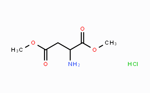14358-33-9 | H-DL-Asp(OMe)-OMe HCl