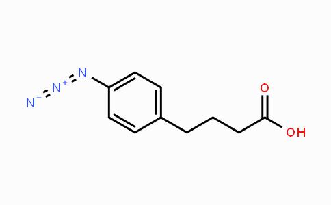 103489-33-4 | 4-(4-Azidophenyl)butyric acid