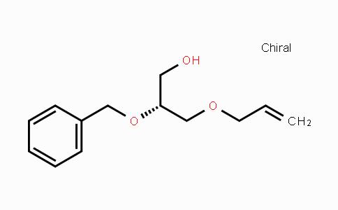 106401-57-4 | 2-O-Benzyl-3-O-allyl-sn-glycerol