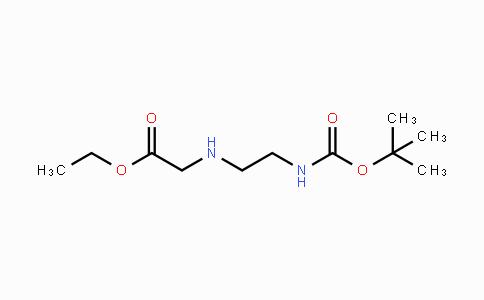 72648-80-7 | N-(N-β-Boc-aminoethyl)-Gly-OEt