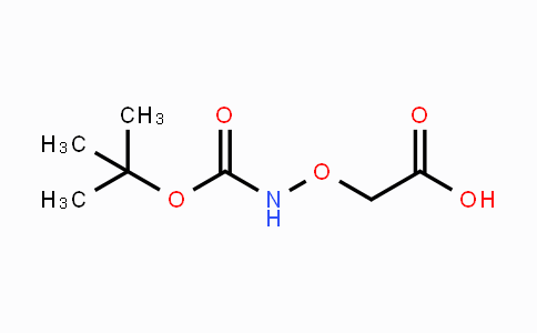 MC436332 | 42989-85-5 | [(叔丁氧羰基)氨氧基]乙酸