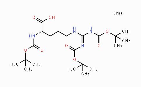 97745-69-2 | Boc-Arg(Boc)₂-OH