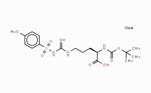 61315-61-5 | Boc-D-Arg(Tos)-OH