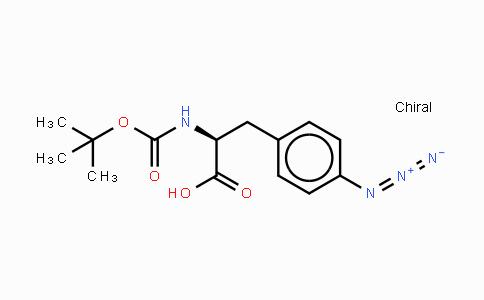 33173-55-6   Boc-p-azido-Phe-OH