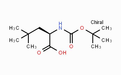 112695-98-4 | Boc-β-tBu-D-Ala-OH