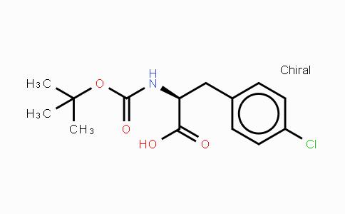 68090-88-0   Boc-p-chloro-Phe-OH