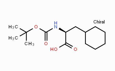 37736-82-6   Boc-β-cyclohexyl-Ala-OH