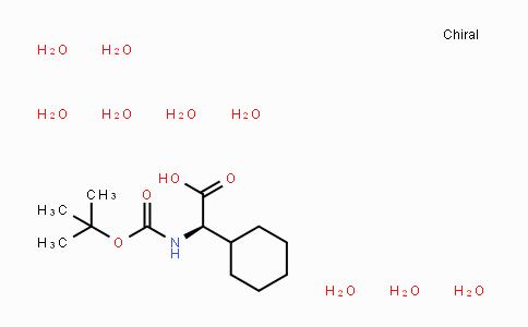 70491-05-3 | Boc-cyclohexyl-D-Gly-OH