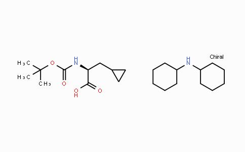89483-07-8 | Boc-β-cyclopropyl-Ala-OH DCHA