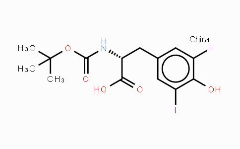 214630-08-7 | Boc-3,5-diiodo-D-Tyr-OH