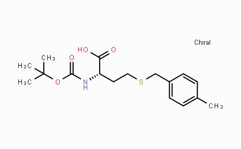 MC436531 | 201419-15-0 | Boc-Homocys(Mbzl)-OH
