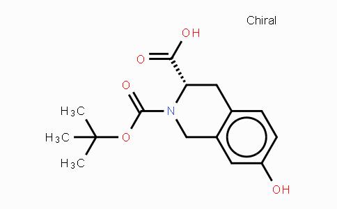 MC436535 | 142335-42-0 | 丁氧羰基-L-7-羟基-1,2,3,4-四氢化异喹啉-3-羧酸