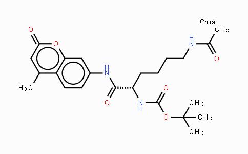 233691-67-3 | Boc-Lys(Ac)-AMC