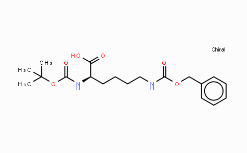 55878-47-2 | Boc-D-Lys(Z)-OH