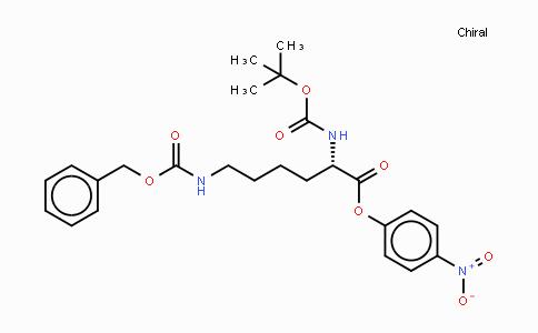 2389-46-0 | Boc-Lys(Z)-ONp