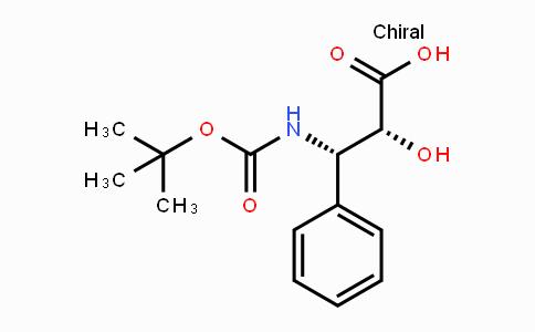 145514-62-1 | (2R,3S)-Boc-3-phenylisoserine