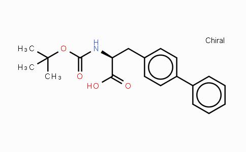 147923-08-8 | N-叔丁氧羰基-3-(4-联苯基)-L-丙氨酸