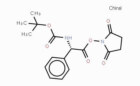 201152-47-8 | 丁氧羰基- PHG-OSU