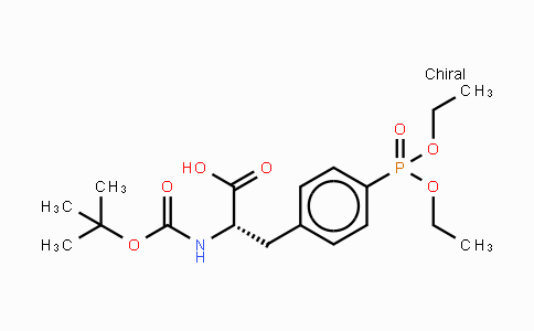 MC436679 | 154483-81-5 | Boc-4-phosphono-Phe(Et)₂-OH