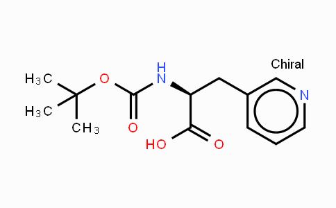117142-26-4   Boc-β-(3-pyridyl)-Ala-OH